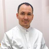 Шемет Виталий Дмитриевич, хирург