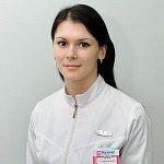 Бочкарева Мария Николаевна, стоматолог-терапевт