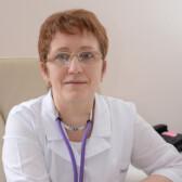 Коробова Лариса Алексеевна, терапевт