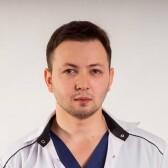 Довгалюк Игорь Валерьевич, косметолог