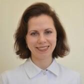 Сысоева Мария Владимировна, офтальмолог