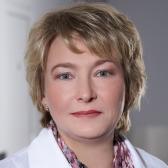 Степанова Юлия Владимировна, челюстно-лицевой хирург