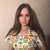 Переверзева Татьяна Александровна, массажист