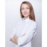 Корхова Наталья Владимировна, эндокринолог