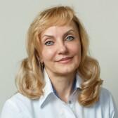 Якубова Марина Львовна, инструктор ЛФК