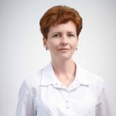Тимофеева Ольга Владимировна, гастроэнтеролог