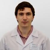 Хинтибидзе Юрий Александрович, невролог
