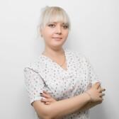 Семенова Алеся Юрьевна, стоматолог-терапевт