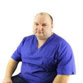 Зварич Евгений Владимирович, хирург