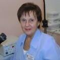 Петрова Елена Александровна, гинеколог
