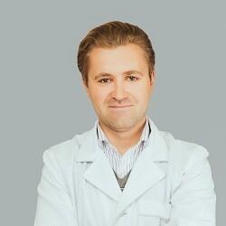 Пичиков Алексей Александрович, психиатр