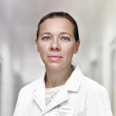 Пожидаева Наталья Вячеславовна, невролог