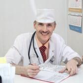 Левдик Николай Владимирович, уролог