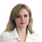 Сербинова Татьяна Аркадьевна, врач функциональной диагностики