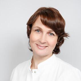 Ермакова Татьяна Геннадьевна, дерматолог