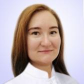 Кабальнова Мария Александровна, ЛОР