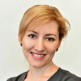Березина Людмила Сергеевна, стоматолог-терапевт