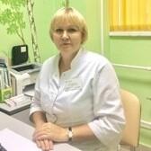 Юдина Ирина Николаевна, педиатр