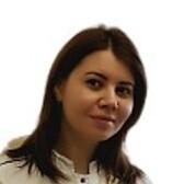 Имамутдинова Лиана Нургалиевна, онколог