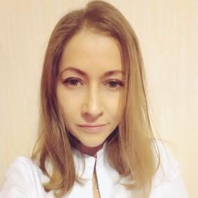 Чёшева Наталья Викторовна, подолог