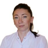 Мерзлякова Татьяна Юрьевна, подолог