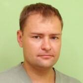 Бойков Антон Валентинович, ортопед