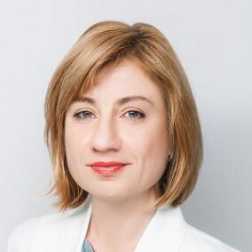 Иванкина Инна Николаевна, педиатр
