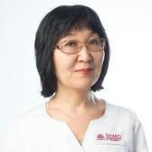 Коршомная Ирина Борисовна, рефлексотерапевт