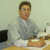 Бавра Евгений Михайлович, проктолог