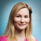 Бергер Мария Григорьевна, стоматолог-терапевт
