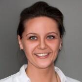 Дорогобид Кристина Борисовна, рентгенолог