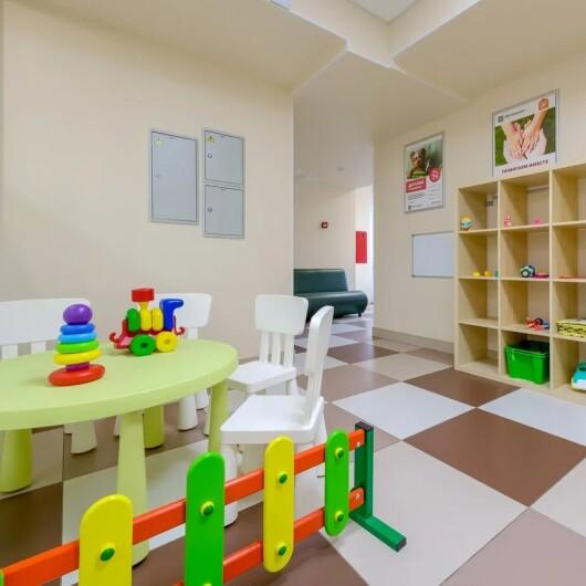 СМ-Клиника на Маршала Захарова, фото №2
