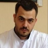 Поленов Николай Игоревич, гинеколог