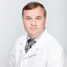 Острейко Олег Викентьевич, нейрохирург
