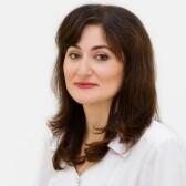Цхомария Майя Георгиевна, врач УЗД