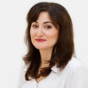 Цхомария Майя Георгиевна, гинеколог