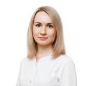 Тарахнова Татьяна Викторовна, ЛОР