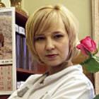 Олексенко Лада Валерьевна, психиатр