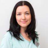 Пономарева Инна Александровна, гинеколог