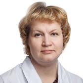 Коваленко Элина Юрьевна, гастроэнтеролог