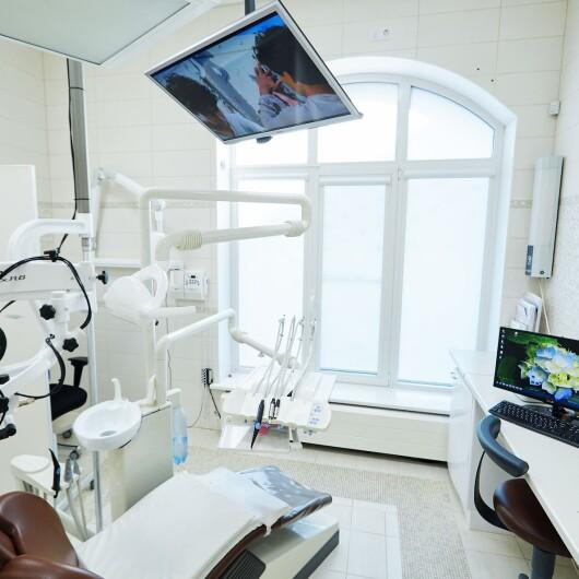 Стоматология Сити Смайл на Кашириных, фото №4