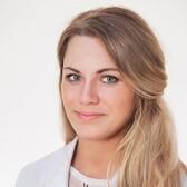 Сергиеня Ольга Валерьевна, рентгенолог