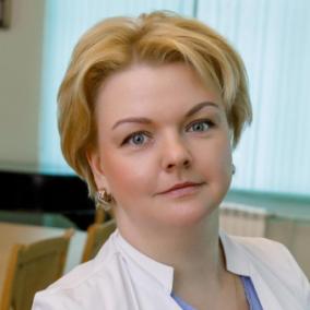 Воробьева Надежда Евгеньевна, косметолог