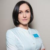 Панасова (Мепаришвили) Анна Сергеевна, ЛОР-хирург