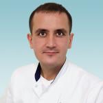 Базров Сослан Дзамболатович, стоматолог-ортопед