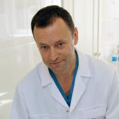 Белоусов Евгений Иванович, ортопед