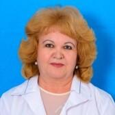 Горбунова Флора Петровна, терапевт
