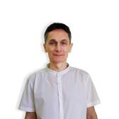 Муллануров Ильшат Фаизович, массажист
