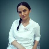 Микая Нана Юрьевна, косметолог