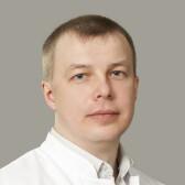 Анцупов Андрей Валерьевич, ортопед